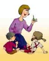 Informacija apie priešmokyklinį ugdymą