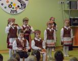 Vilniaus mažieji muzikantai atskleidė savo talentus darželių orkestrų festivalyje