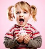 Mažų vaikų pykčio protrūkiai. Ką svarbu žinoti tėvams ir pedagogams?
