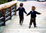 Kaip užauginti savarankiškus vaikus?