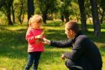 Kad išmokytume pagarbos, visų pirma patys turime gerbti savo vaikus