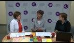 Pokalbis apie atnaujintą Priešmokyklinio ugdymo bendrąją programą su darbo grupės dalyvėmis
