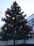 """Tauragės lopšelis-darželis """"Žvaigždutė"""" ruošiasi ne tik Kalėdoms, bet ir gimtadieniui"""