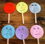 Kaip padėti ikimokyklinio amžiaus vaikui suprasti ir išsakyti savo emocijas