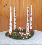 """Panevėžio lopšelio-darželio """"Pasaka"""" bendruomenė laukia šv. Kalėdų"""