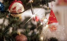 """Kalėdinės dirbtuvės """"Šiaurės licėjuje"""": kalėdinis vainikas"""