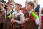 """Ministrė Audronė Pitrėnienė apdovanos mokyklas, geriausiai pasirodžiusias konkurse """"Eik taip, kaip eina laisvė!"""""""