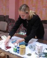 Tėvų švietimo ir informavimo tobulinimas vaikų darželyje