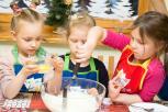 Vaikų mityba namuose ir mokykloje: ką svarbu žinoti?