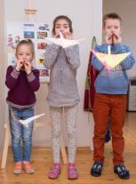 Visi vaikai skirtingi. Kodėl mes juos lyginame?