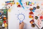 """Seminaras """"Kaip atpažinti kūrybingumą ir jį paskatinti?"""""""