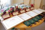 Geriausiems Lietuvos mokytojams įteiktos Metų mokytojo premijos
