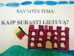 Pilietiškumo idėja apjungė 27 Lietuvos darželius