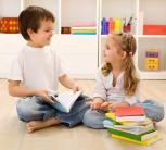 """Ar mokyti ikimokyklinuką užsienio kalbos: specialistų argumentai """"už"""" ir """"prieš"""""""