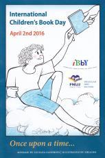 Tarptautinę vaikų knygos dieną apdovanojami iškiliausi 2015 metų vaikų knygų kūrėjai