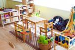 Atnaujinta Lietuvos higienos norma įstaigoms, vykdančioms ikimokyklinio ir (ar) priešmokyklinio ugdymo programą