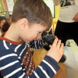 Vaikai valandėlei tapo mažaisiais mokslininkais