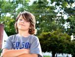 Vaiko pasitikėjimas savimi – tėvų rankose?