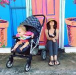 Atostogos su vaikais. Vaiva Rykštaitė: Havajai – ne vienintelė vieta atostogoms