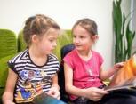Ką svarbu žinoti priešmokyklinukų tėvams?