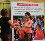 Lietuvos sporto universitetas pradėjo mokymus ikimokyklinio ir pradinio ugdymo pedagogams