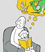 Vytis Valantinas: vaikui verta skaityti tik gerą vaikų literatūrą