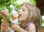 Mokyklose vaikai valgo… ledus?