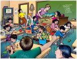 Pedagogų perdegimas: kaip atpažinti ir sau padėti