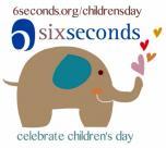 Kviečiame dalyvauti EQ renginiuose, skirtuose Pasaulinei vaikų dienai
