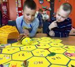 Programuodami priešmokyklinukai tampa kūrėjais