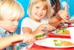 Ar maitinimas vaikų darželiuose palankus sveikatai?