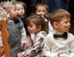 Kaip vaikams suprantamai perteikti advento prasmę?