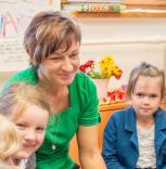 Vaikų savarankiškumas – kaip padėti jiems tapti stipriomis asmenybėmis?