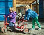 Norvegijos darželiai – atsakymų paieškose