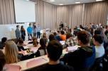 Studijų parodoje – ŠMM rengiama konferencija
