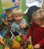 Meilė vaikams suvienijo tarptautinę komandą bendriems darbams