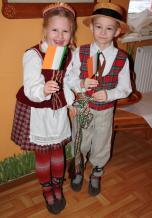 Kai viduržiemį darosi šilta: aštuonių šalių darželio pedagogų seminaras Lietuvoje