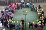Šalies ugdymo įstaigose paminėta Lietuvos valstybės atkūrimo diena
