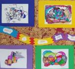 """Projektas """"Mano jausmų ir emocijų pasaulis"""" padėjo vaikams pažinti savo jausmus"""