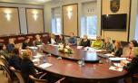 Susitikime su ministre Jurgita Petrauskiene aptarti specialiųjų ugdymosi poreikių vaikų integracijos klausimai