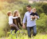 """Startuoja projektas """"Šeimų klubas"""" socialinės rizikos ir socialinių įgūdžių stokojančioms šeimoms"""
