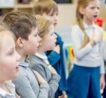 Kovo 11-oji – įtraukime vaikus jiems patraukliais būdais