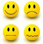 Emocijos mokykloje ir namuose – kaip padėti vaikams jas pažinti?