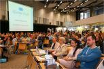 """Prezidentė Dalia Grybauskaitė konferencijos """"Atsakinga tėvystė"""" dalyviams: tegu atsakinga tėvystė bus mus vienijantis ir didelis tikslas"""