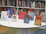 Vaikų knygos dieną bus apdovanoti labiausiai nusipelnę vaikų literatūros kūrėjai