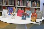 Garsiniai skaitymai supažindins su geriausiomis 2016 m. knygomis vaikams