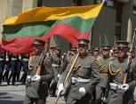 Organizuojamas piešinių konkursas, kurio tema – Lietuvos kariuomenė