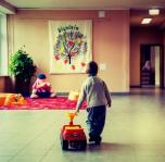 "Konferencija ""Sumanus pedagogas – laimingas vaikas"""