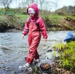 Dvylikos Lauko darželio auklėtojų patirtys: kaip po žygių pasikeičia vaikai