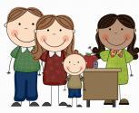 """Seminaras """"Sunkūs"""" tėvai – kaip pelnyti bendradarbiavimą"""""""